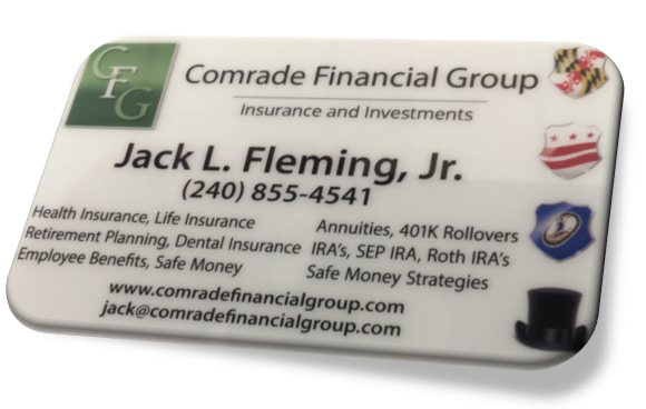 Comrade Financial Group