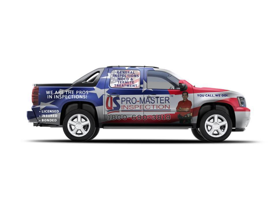 US ProMaster Home Inspectors and Restorations
